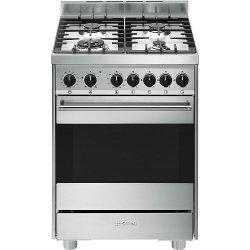 Cucina a gas Smeg - B6gvxi9