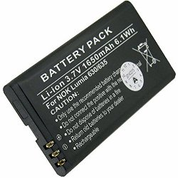 Batteria Microsoft - Battery lumia 630/635