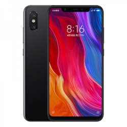 Smartphone MI 8 64 GB Black