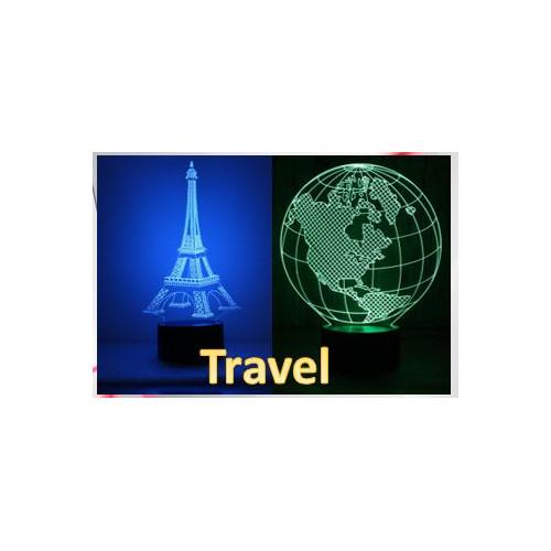 ITWAY - BESOUND OLOGRAM TRAVEL