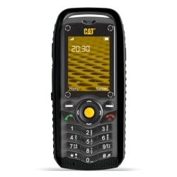 Téléphone portable CAT B25 - - GSM