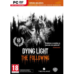 Videogioco Warner bros - Dying Light Enhanced Following PC