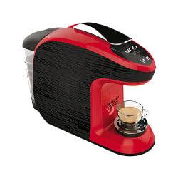 Macchina da caffè Hotpoint - CMHBQBR0 UNO CAPSULE SYSTEM COMPACT