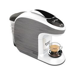 Macchina da caffè Hotpoint - CMHBQGW0 UNO CAPSULE SYSTEM COMPACT