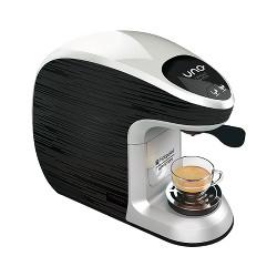 Macchina da caffè Hotpoint - CMMSQBG0 UNO CAPSULE SYSTEM SMALL