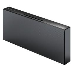 Micro Hi-Fi Sony - CMT-X5CD Black