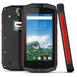 Smartphone TREKKER M1 CORE Blu- crosscall - monclick.it