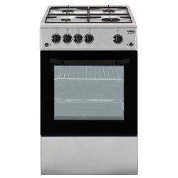 Cucina a gas Beko - CSS42014FS