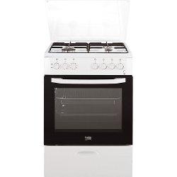 Cucina a gas Beko - CSS62110DW