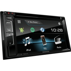 Autoradio Kenwood - Ddx317bt