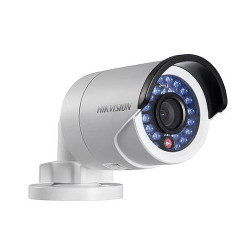 Telecamera per videosorveglianza HIKVISION - Ds-2cd2042wd-i 6mm ip bullet out
