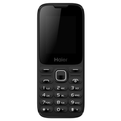 Image of HAIER FEATURE M220 BLACK