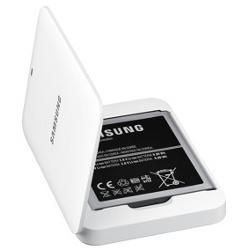 Batteria Samsung - Kit caricabatt+ batt.sostit s4