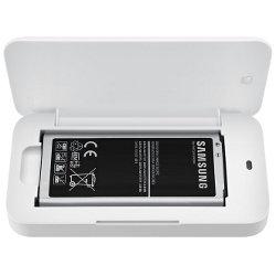 Foto Batteria Extra battery kit bianco s5 mini Samsung