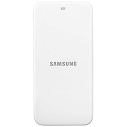 Batterie Samsung EB-KG900 - Batterie et chargeur Li-Ion 2800 mAh - blanc - pour Galaxy S5