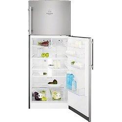 Réfrigérateur Electrolux EJF4352AOX - Réfrigérateur/congélateur - pose libre - largeur : 70 cm - profondeur : 71 cm - hauteur : 182 cm - 412 litres - congélateur haut - classe A+ - inox