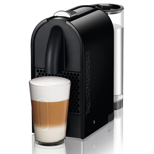 Macchina da caffè De Longhi - NESPRESSO U BLACK