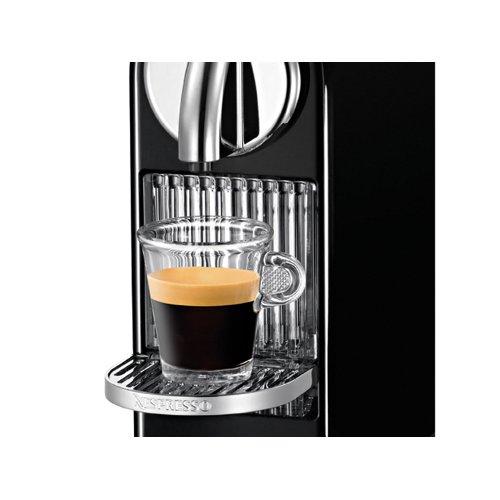 Macchina da caffè De Longhi - NESPRESSO CITIZ EN266BAE
