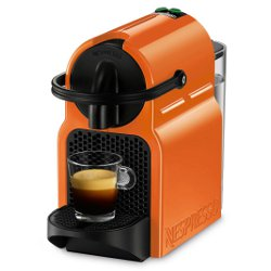Foto Macchina da caffè Nespresso inissia en80 orange De Longhi