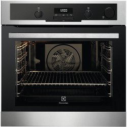 Forno da incasso Electrolux - CombiSteam EOB6410BOX