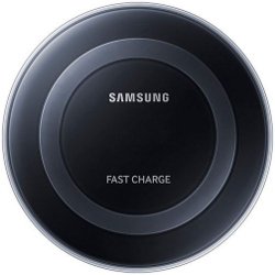 Caricabatteria Samsung - Wireless charger black s7