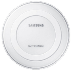 Caricabatteria Samsung - Wireless Charger Galaxy S7 Bianco