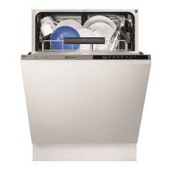 Lave-vaisselle Electrolux RealLife ESL 7312 RO - Lave-vaisselle - intégrable - Niche - largeur : 60 cm - profondeur : 55 cm - hauteur : 82 cm
