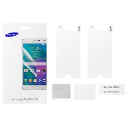Proteggi schermo Samsung - Screen protector galaxy a5