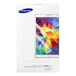 Protecteur d'écran Samsung ET-FT700C - Protection d'écran - clair - pour Galaxy Tab S (8.4 po)