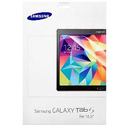 Protecteur d'écran Samsung - Protection d'écran - transparent - pour Galaxy Tab S (10.5 po)