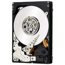 """Disque dur interne Fujitsu - Disque dur - 300 Go - 2.5"""" - SAS - 15000 tours/min - pour ETERNUS DX 80 S2"""