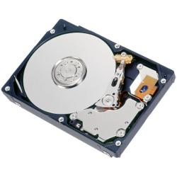 Disque dur interne Fujitsu - Disque dur - 2 To - échangeable à chaud - SAS - 7200 tours/min