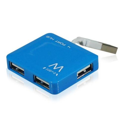 Eminent - EWENT EW1126 - HUB - 4 X USB 2.0 -