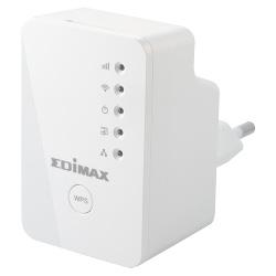 Range extender Edimax - Range extender wireless n300