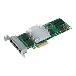 Foto Adattatore di rete Pro/1000 pt quad port svr adp Intel