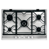 Plan de cuisson Indesit - Indesit Prime IP 751 S IX -...