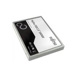 Disque dur interne Fujitsu - Disque SSD - chiffré - 256 Go - interne - 2.5