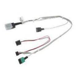 Câble Fujitsu - Kit de câbles de stockage - pour PRIMERGY RX1330 M1, RX1330 M2