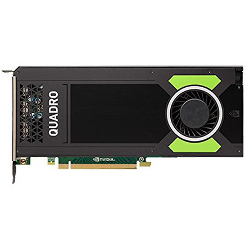 Scheda video Fujitsu - Nvidia quadro m4000 8192 mb [4 x dp