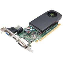 Carte vidéo NVIDIA GeForce GTX 745 - Carte graphique - GF GTX 745 - 2 Go DDR3 - PCIe 3.0 faible encombrement - DVI, 2 x DisplayPort - pour ESPRIMO D556, D756, D756/E94, D757, D757/E94, D956, D956/E94, D957, D957/E94, E420, E720