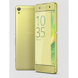 Smartphone XPERIA XA ULTRA LIME GOLD Blu- sony - monclick.it