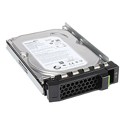 Disque dur interne Fujitsu Business Critical - Disque dur - 1 To - �changeable � chaud - 2.5
