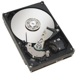Disque dur interne Fujitsu Business Critical - Disque dur - 500 Go - �changeable � chaud - 3.5