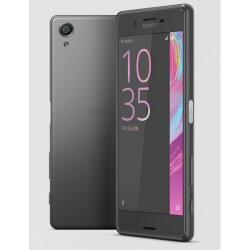 Smartphone Sony - Xperia X Graphite Black