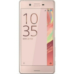 Smartphone Sony - Xperia X Rose Gold