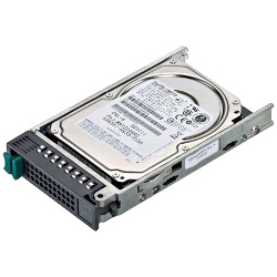 SSD Fujitsu - Ssd sata 6g 800gb main sff