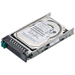Ssd Fujitsu - Ssd 200gb sata lff