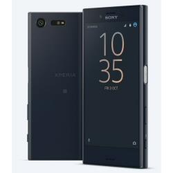 Smartphone Sony - Xperia X Compact Universe Black