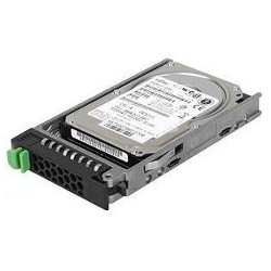 Hard disk interno Fujitsu - Hdd 900gb sas 10k 12g sff adv for