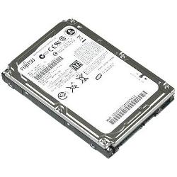 Disque dur interne Fujitsu Business Critical - Disque dur - 500 Go - échangeable à chaud - 2.5